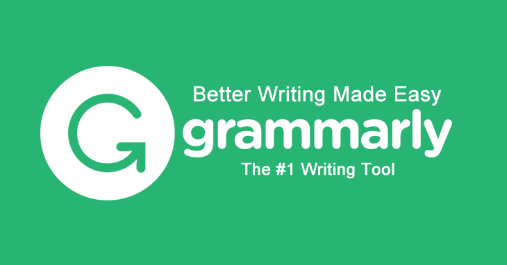 Check your English grammar when typing